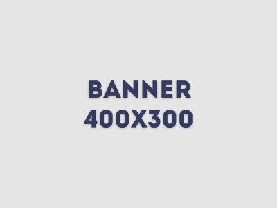 Banner 400x300